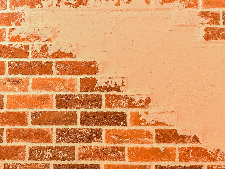 時間の経過とともに味わいが増す塗り壁の魅力